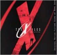 X-Files [Score]