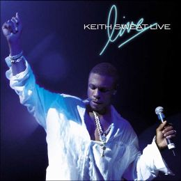 Keith Sweat Live