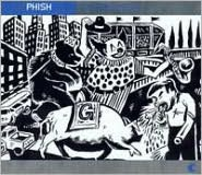 Live Phish, Vol. 17: 7/15/98, Portland Meadows, Portland, OR