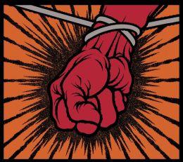 St. Anger [Clean] [Bonus DVD]