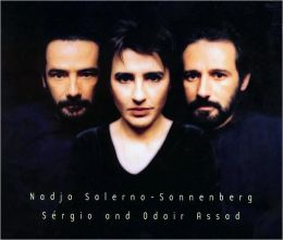 Nadja Salerno-Sonnenberg, Sérgio and Odair Assad