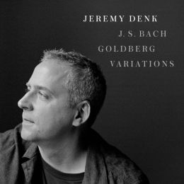 Bach: Goldberg Variations [includes DVD]