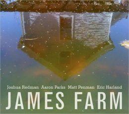 2011 - James Farm