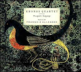 Mugam Sayagi: Music of Franghiz Ali-Zadeh