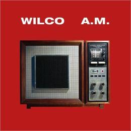 A.M. [Bonus CD]