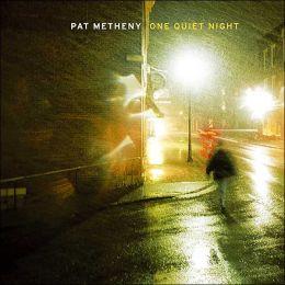 One Quiet Night [US Bonus Track]