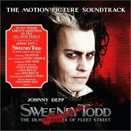 Sweeney Todd: The Demon Barber of Fleet Street [2007 Deluxe Edition]