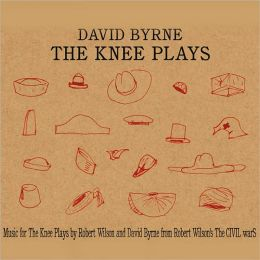 The Knee Plays [Bonus DVD]