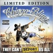 They Can't Deport Us All [CD/DVD]
