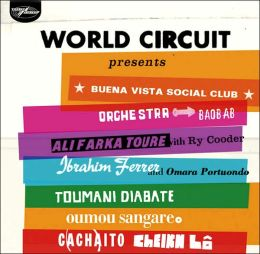 World Circuit Presents