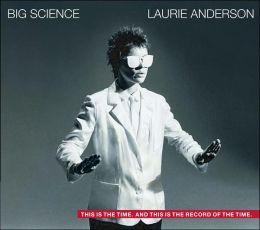 Big Science [25th Anniversary Edition]