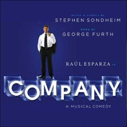 Company [2007 Broadway Revival Cast]
