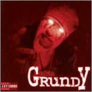 Colton Grundy