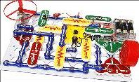 Elenco SCXP-50 Snap Circuits XP