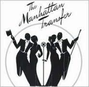 The Manhattan Transfer