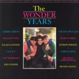 The Wonder Years: Music From the Emmy Award-Winning Show & Its Era