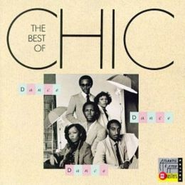 Dance, Dance, Dance: The Best of Chic