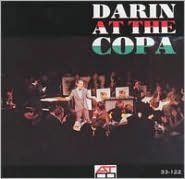 Darin at the Copa