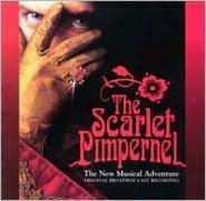 Scarlet Pimpernel [Original Broadway Cast]