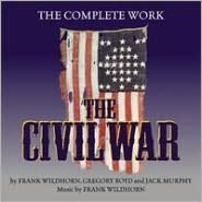 Civil War: The Complete Work
