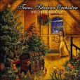 CD Cover Image. Title: The Christmas Attic, Artist: Trans-Siberian Orchestra