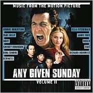 Any Given Sunday, Vol. 2