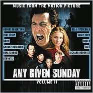 Any Given Sunday, Vol. 2
