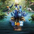CD Cover Image. Title: Rio 2: Music From the Motion Picture, Artist:
