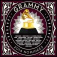 CD Cover Image. Title: 2014 Grammy Nominees