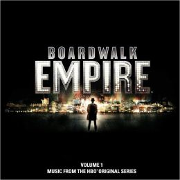 Boardwalk Empire, Vol. 1