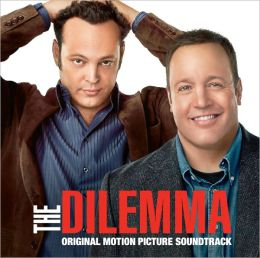 The Dilemma [Original Soundtrack]