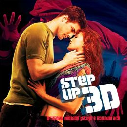 Step Up 3D [Original Soundtrack]