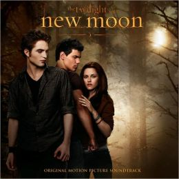 The Twilight Saga: New Moon [Original Motion Picture Soundtrack]