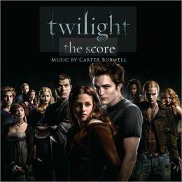 Twilight [The Score]