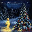 CD Cover Image. Title: Christmas Eve and Other Stories, Artist: Trans-Siberian Orchestra