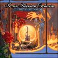 CD Cover Image. Title: The Lost Christmas Eve, Artist: Trans-Siberian Orchestra