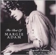 The Best of Margie Adam [Pleiades Bonus Track]