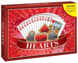 Hearts Double Deck Set