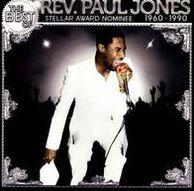 The Best of Reverend Paul Jones: 1960-1990