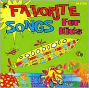 Favorite Songs for Kids