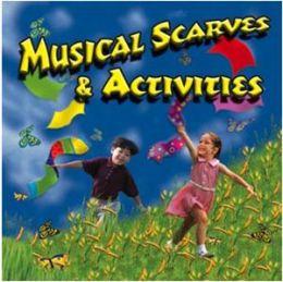 Musical Scarves