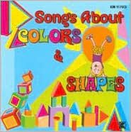 Songs About Colors & Shapes