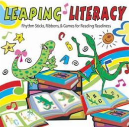 Leaping Literacy