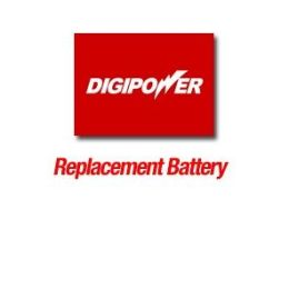 Digipower BPC-154H Cordless Phone Battery - For AT&T