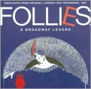 Follies [Original London Cast] [Highlights]
