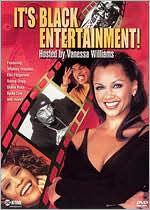 It's Black Entertainment!
