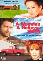 A Woman's A Helluva Thing