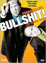 Penn & Teller: Bullshit! - the Complete Second Season