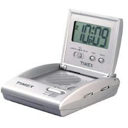 Timex T315S Travel Alarm Clock Radio