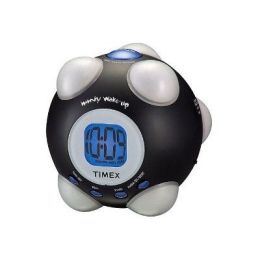 ihome Wacky Phrases Alarm Clock